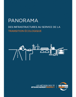 Infrastructure au service de la transition écologique